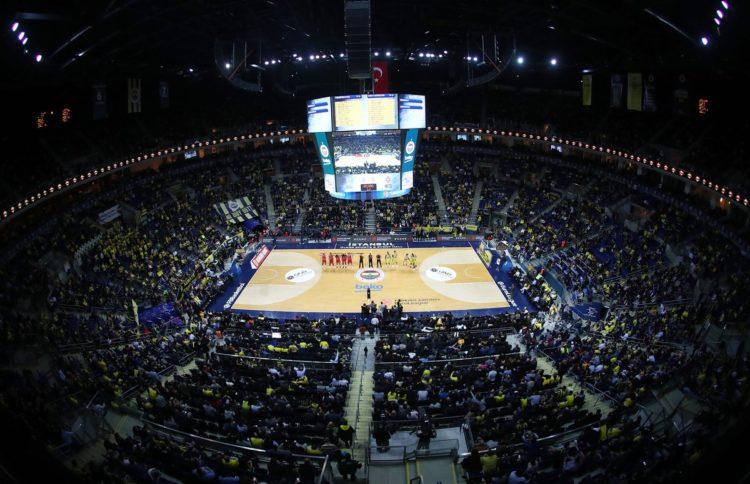 Basketbol Süper Ligi takımlarının salonları hakkında her şey!   GALERİ