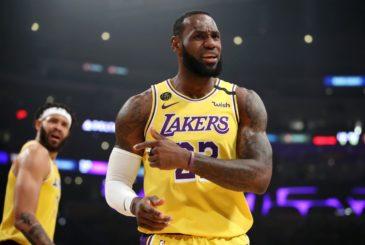 NBA kadroları