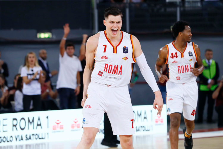 Olimpia Milano, Amar Alibegovic ile görüşüyor #EuroLeague