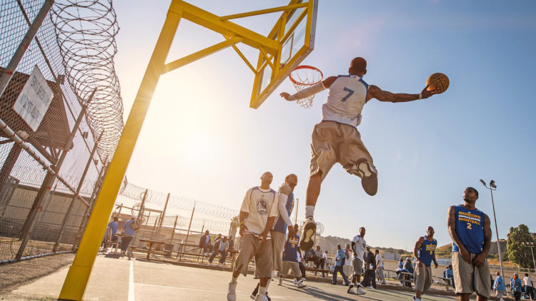 Netflix'te yer alan basketbol konulu içerikler | GALERİ