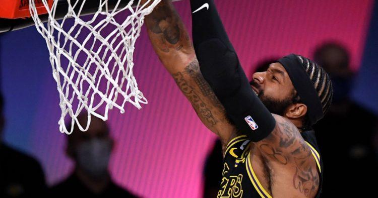 Markieff Morris için Clippers ve Lakers rekabet halinde! #NBA