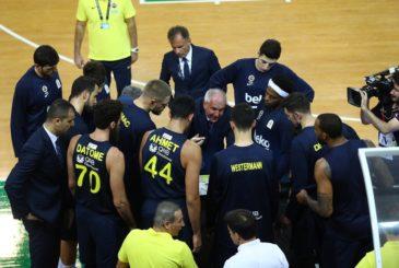 Fenerbahçe Beko Baskonia maçı hangi kanalda?