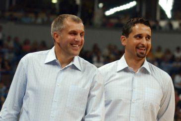 EuroLeague kadrolar