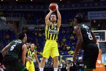 Fenerbahçe Beko Khimki maçı hangi kanalda?