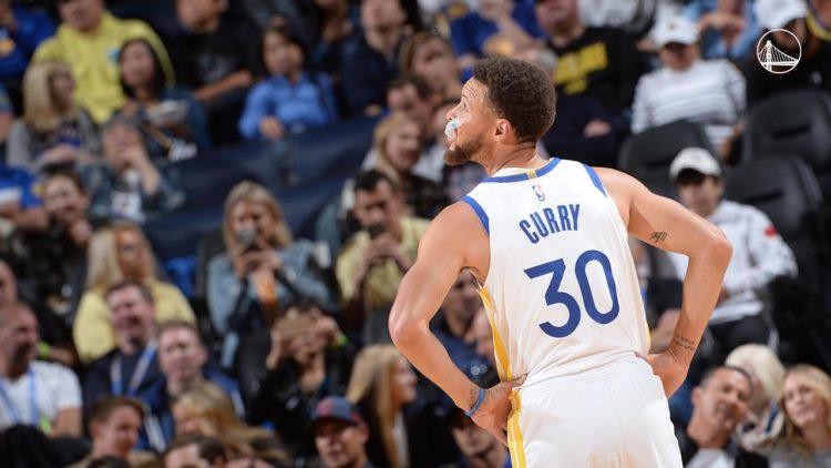 Stephen Curry, Mart başında parkelere dönebilir #NBA
