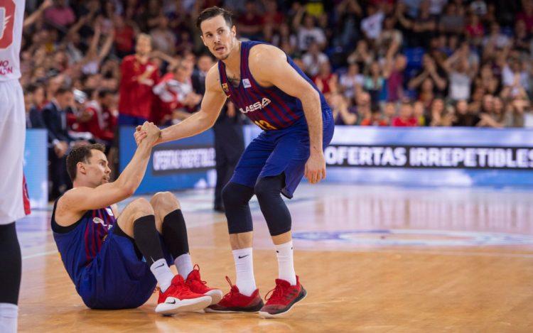 """Thomas Heurtel: """"Daha önce hiç bu kadar fazla basketbol oynamayı istememiştim"""" #EuroLeague"""