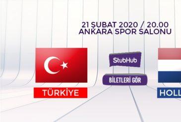 Türkiye Hollanda bilet nasıl alınır?