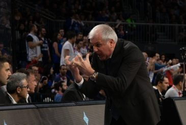 Zeljko Obradovic hatalarında ısrar etmekten vazgeçiyor mu?