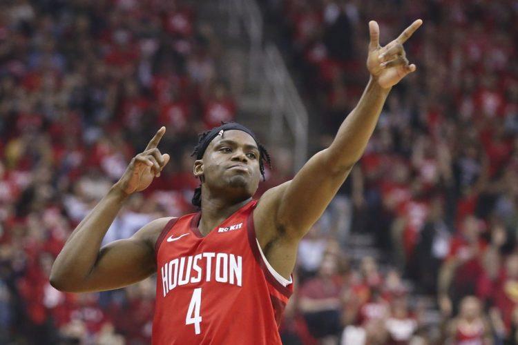 Houston Rockets, House ve Rivers'ı takımda tuttu #NBA