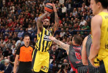 Fenerbahçe Beko Maccabi maçı hangi kanalda?