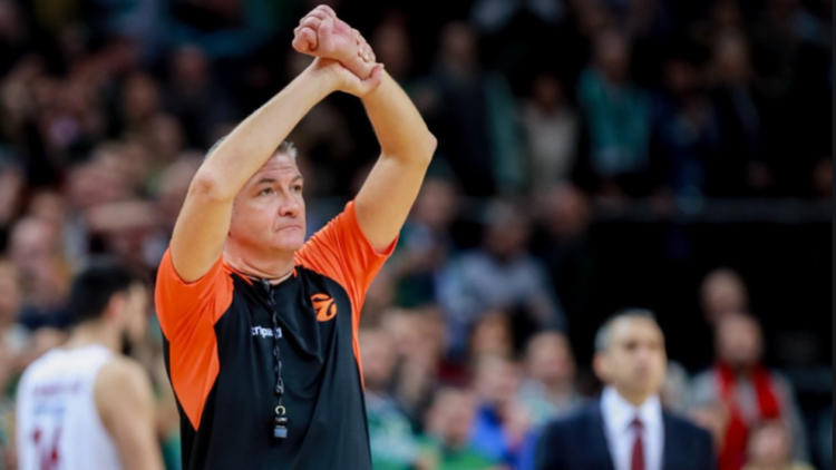 """Luigi Lamonica: """"Aptallar her yerde"""" #EuroLeague"""