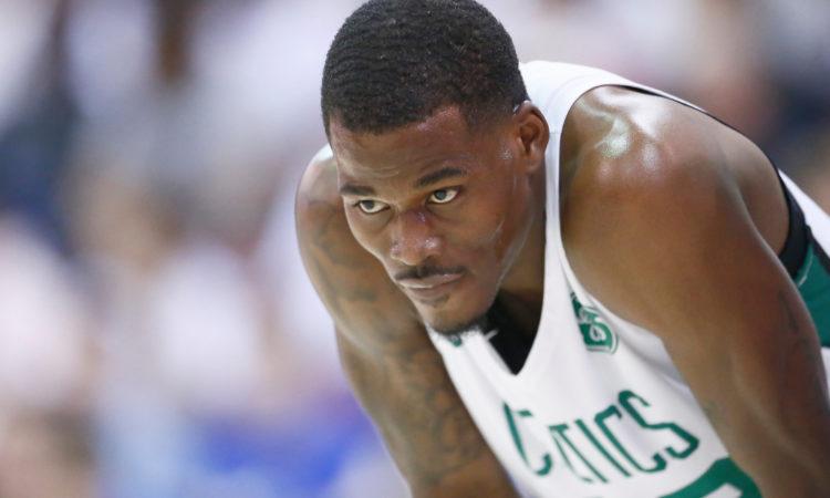 Boston Celtics, Javonte Green'e kontrat veriyor #NBA