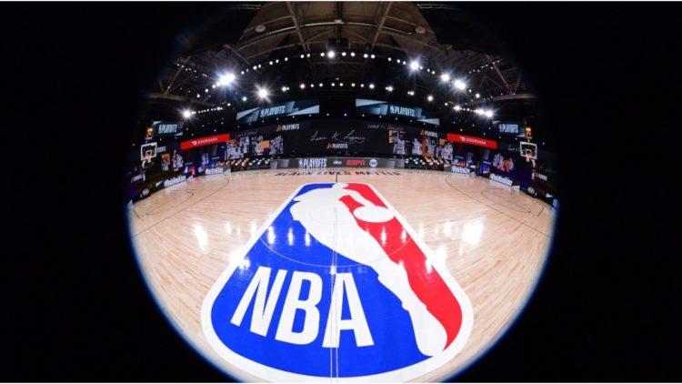 Kurallar yine çiğnendi, bir #NBA oyuncusu TikTok fenomenini Bubble'a getirmiş!
