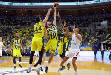 Fenerbahçe Beko CSKA maçı hangi kanalda?
