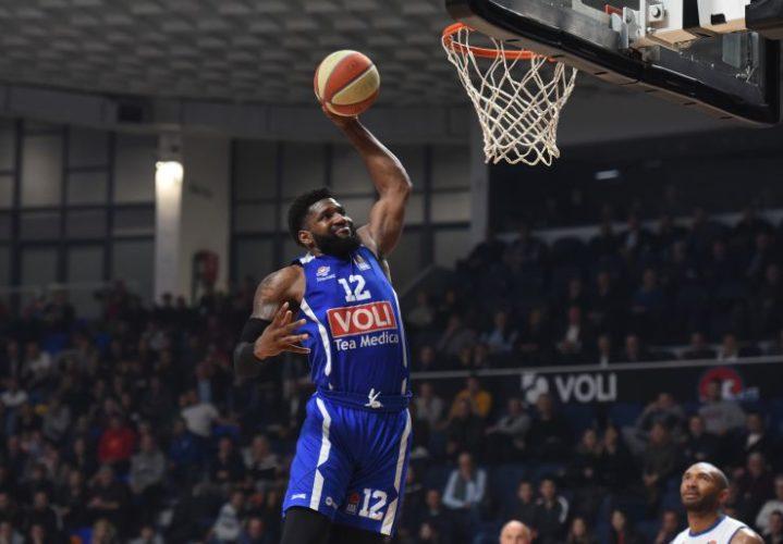 Hassan Martin, önümüzdeki sezon Olympiacos'ta oynamayı düşünüyor #EuroLeague