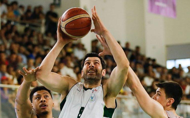 OGM Ormanspor, Hasan Karabulut ile sözleşme yeniledi #BSL