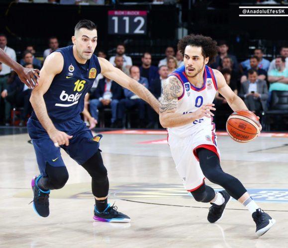 Basketbol Süper Ligindeki takımların kesinleşen kadroları