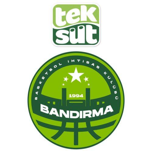 TekSüt, Bandırma İhtisas'ın ana sponsoru oldu #BSL